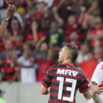 NO SE SALVO: Paolo Guerrero fue suspendido dos fechas