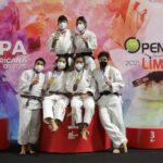 Judo Peruano clasifica a 10 deportistas a los I Juegos Panamericanos Junior Cali 2021